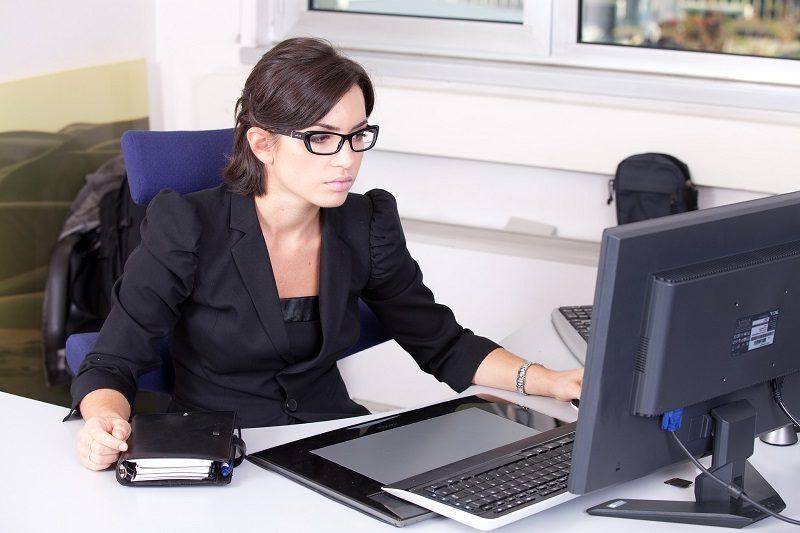 vie professionnelle – informaticienne